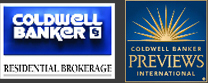 Coldwell Banker Residential Brokerage - Coldwell Banker Previews International